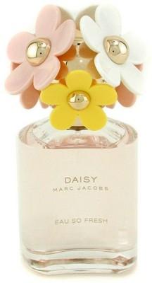 Marc Jacobs Daisy Eau So Fresh Eau De Toilette Spray Eau de Toilette  -  75 ml