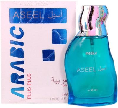 meera ASEEL Eau de Parfum  -  60 ml