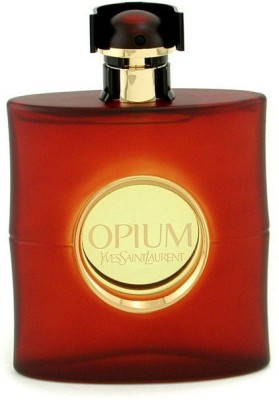 Yves Saint Laurent Opium Eau De Toilette Spray (New Packaging) Eau de Toilette  -  90 ml