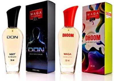 waga Don, Dhoom Eau de Parfum  -  30 ml