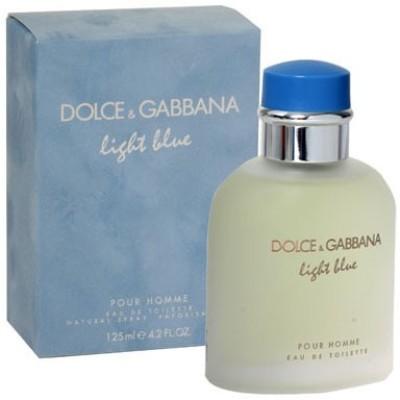 Dolce & Gabbana Light Blue Eau de Toilette - 125 ml