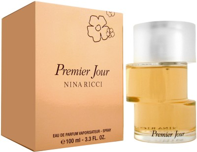 Nina Ricci nina-ricci-permier-jour-edp-for-her EDT  -  100 ml