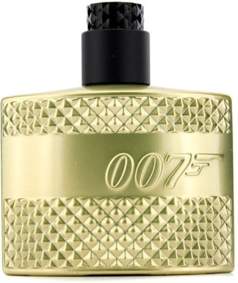 James Bond 007 Eau De Toilette Spray (50 Years Limited Edition Gold) Eau de Toilette  -  50 ml
