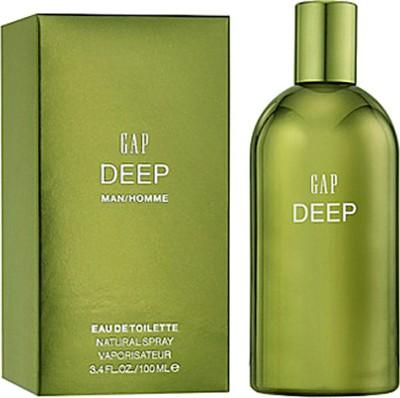 GAP Deep EDT - 100 ml