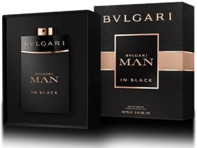 Bvlgari Man In Black 150 ml EDP for Men Eau de Parfum  -  150 ml