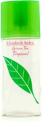 Elizabeth Arden Green Tea Tropical Eau De Toilette Spray Eau de Toilette  -  100 ml