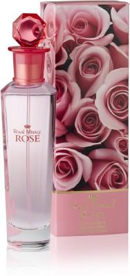 Royal Mirage ROSE Eau de Toilette  -  100 ml