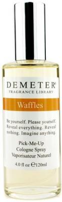 Demeter Waffles Cologne Spray Eau de Cologne  -  120 ml