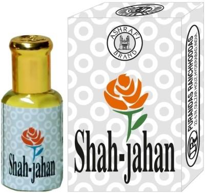 Purandas Ranchhoddas PRS Shah-Jahan Attar EDP  -  10 ml