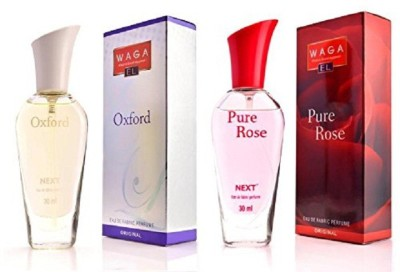 waga Pure Rose Oxford Eau de Parfum  -  30 ml