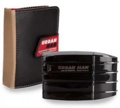 Emper Urban Men Eau de Toilette  -  100 ml