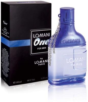 Lomani One Eau de Toilette  -  100 ml