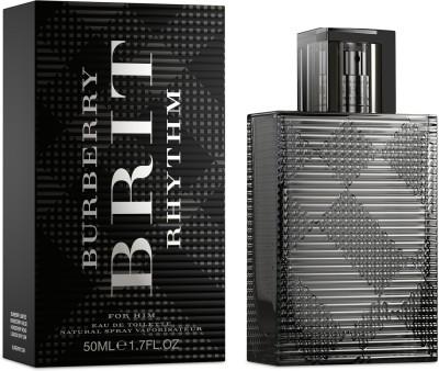 Burberry brit Brit Rhythm Eau de Toilette - 50 ml(For Men)