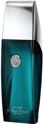 Mercedes Benz VIP ClubPure Woody by Harry Fremont Eau de Toilette  -  100 ml