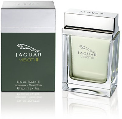 Jaguar Vision II EDT  -  100 ml