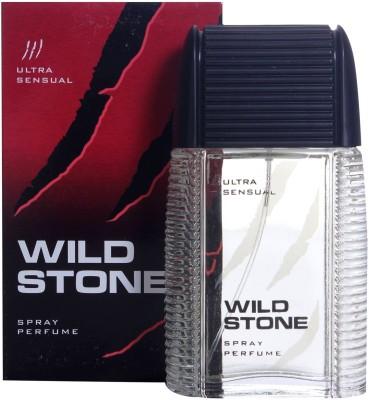 Wild Stone Ultra Sensual EDP  -  100 ml