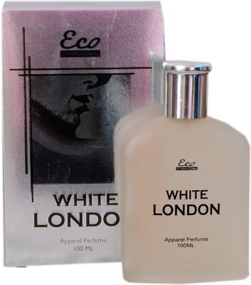 Eco White London Eau de Parfum  -  100 ml