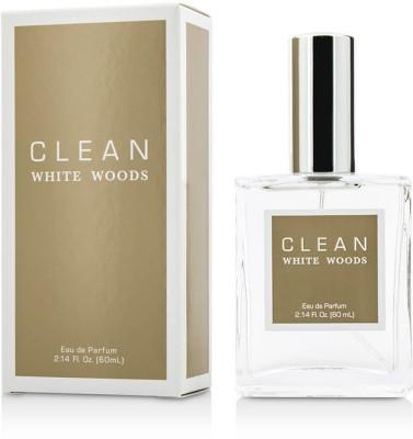 Clean Clean White Woods Eau De Parfum Spray Eau de Parfum  -  60 ml