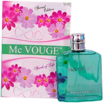MC VOUGE SPARK OF LIFE Eau de Parfum  -  100 ml