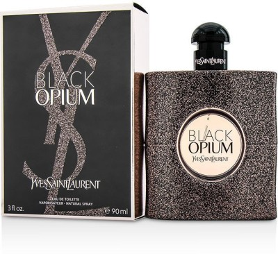 Yves Saint Laurent Black Opium Eau De Toilette Spray Eau de Toilette  -  90 ml