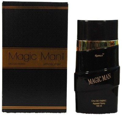 Ramco Magic man Eau de Toilette  -  100 ml