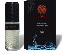 Sugacci AQUI Eau de Parfum  -  50 ml(For Boys)