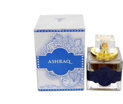 Al Zahbi Ashraq 100 ml EDP  -  100 ml