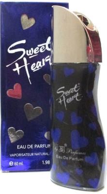 JBJ JBJ Sweet Heart Blue Eau de Parfum  -  100 ml