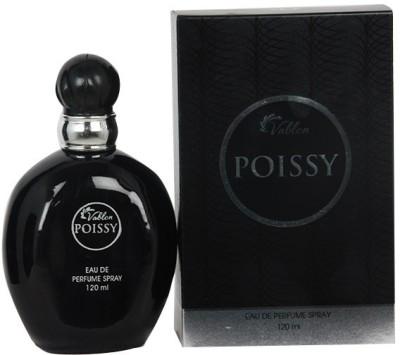 Vablon Poissy Black Eau de Parfum  -  120 ml