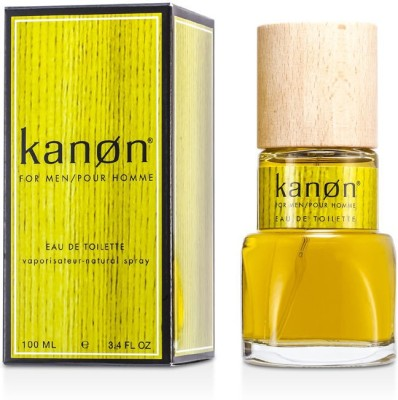 Kanon Eau De Toilette Spray Eau de Toilette  -  100 ml