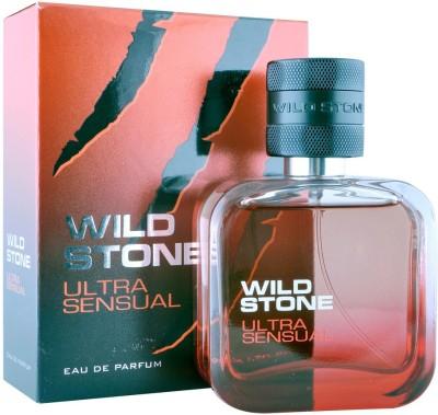 Wild Stone ULTRA SENSUAL Eau de Parfum - 50 ml(For Men, Boys)