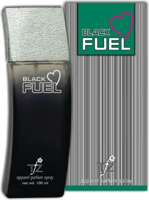 TFZ Black Fuel Eau de Parfum  -  100 ml
