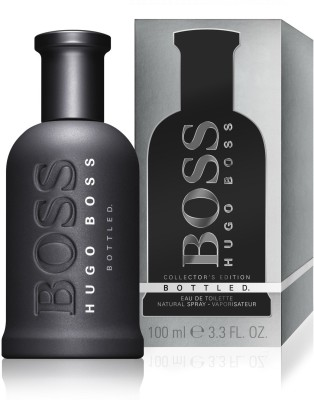Hugo Boss Bottled Collectors Edition ( 2015 ) Eau de Toilette  -  100 ml