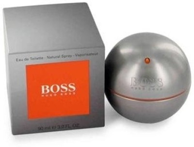 Hugo Boss In Motion EDT  -  90 ml