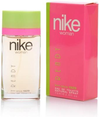 Nike Trendy EDT  -  75 ml