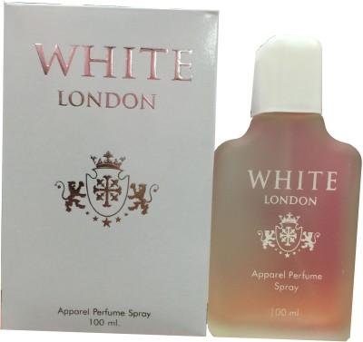 Beauty Studio White London Eau de Parfum  -  100 ml