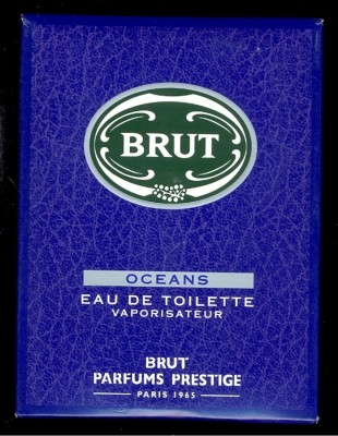 Brut Oceans EDT  -  100 ml