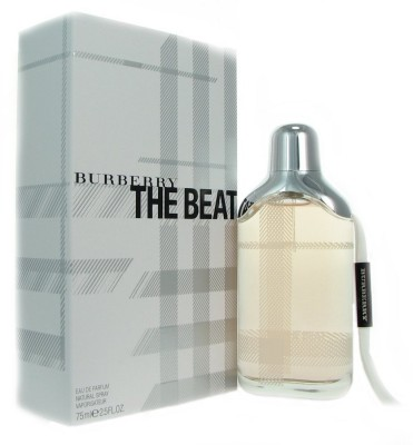 Burberry The Beat EDP  -  75 ml(For Women)