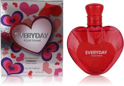 Double Agent Everyday Eau de Parfum  -  100 ml