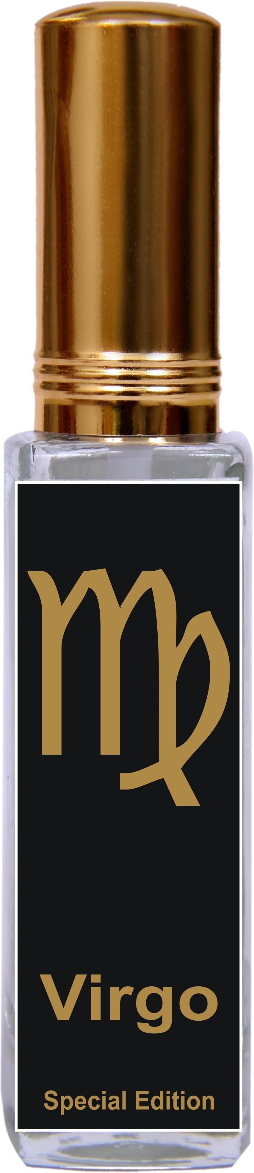Raviour Lifestyle Virgo Zodiac Blend Perfume Eau de Parfum  -  25 ml(For Men & Women, Boys & Girls)