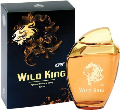 CFS BLCF_WILD_KING Eau de Parfum  -  100 ml