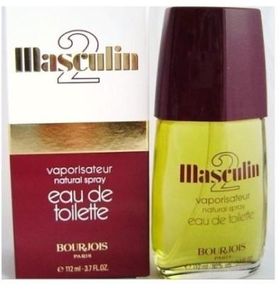 Bourjois Masculin2 EDT  -  112 ml