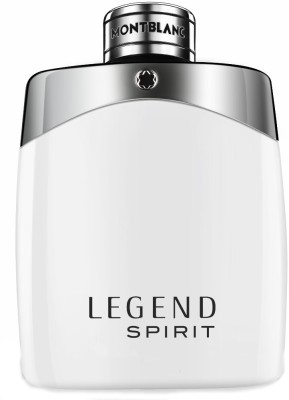 Mont Blanc Legend Spirit Eau de Toilette - 100 ml(For Boys, Men)