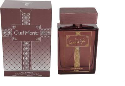 Al Zahbi Oud Maniah EDP  -  100 ml