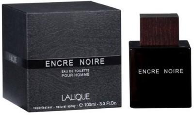 Lalique Encre Noir EDT  -  100 ml
