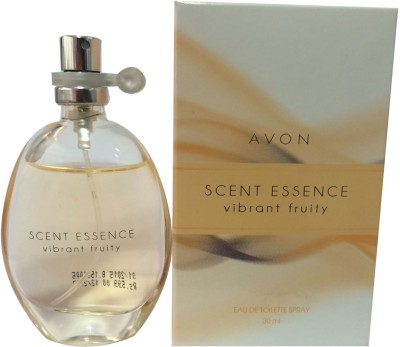 Avon Scent Essence Vibrant Fruity Eau de Toilette  -  30 ml