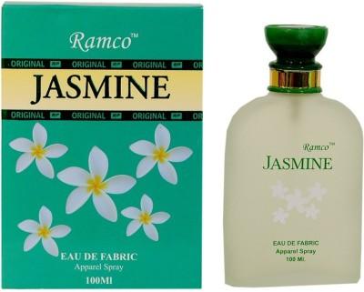 Ramco Jasmine Perfume Eau de Cologne  -  100 ml