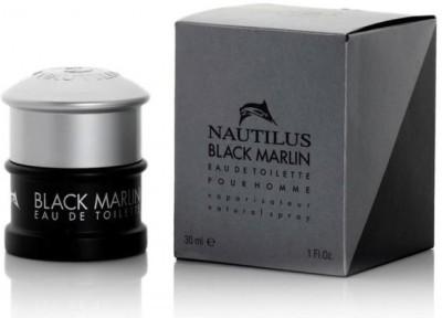 NAUTILUS Black Marlin Eau de Toilette  -  30 ml