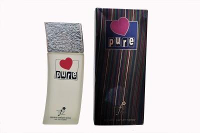 TFZ Pure Eau de Parfum  -  100 ml