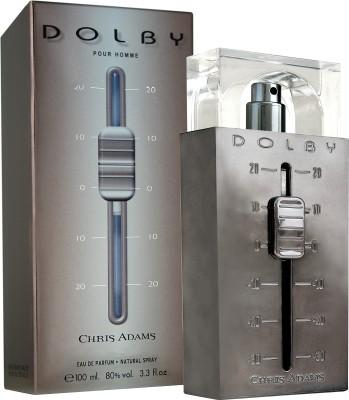 Chris Adams Dolby EDP  -  100 ml